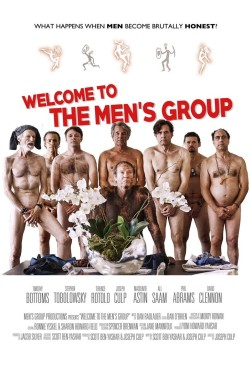 Welcome to the men's group (2016)