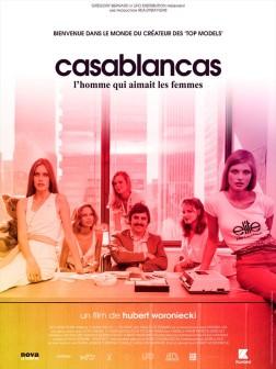 Casablancas, l'homme qui aimait les femmes (2015)