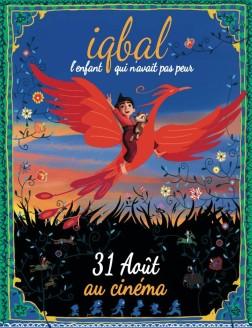Iqbal, l'enfant qui n'avait pas peur (2015)
