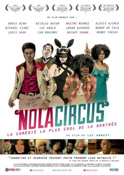 Nola Circus (2016)