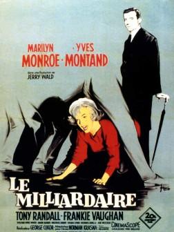 Le Milliardaire (2016)