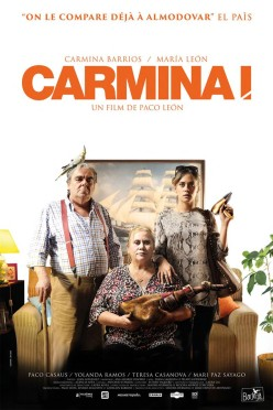 Carmina ! (2014)