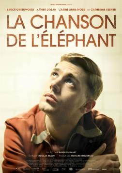 La Chanson de l'éléphant (2014)