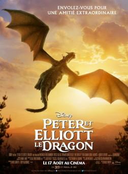 Peter et Elliott le dragon (2016)