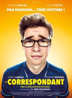 Le correspondant (2015)