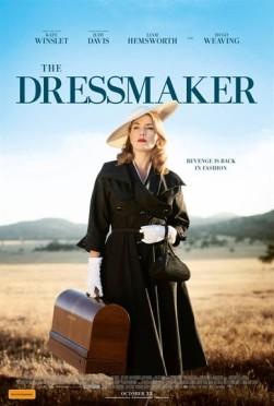 The dressmaker (2014)