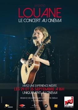 Louane - le concert au cinéma (2016)