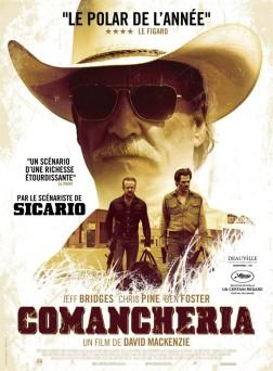 Comancheria (2016)