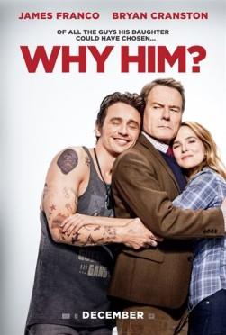 Pourquoi lui ? (2016)