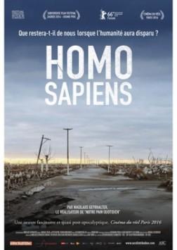 Homo sapiens (2015)