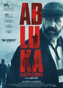 Abluka - Suspicions (2015)