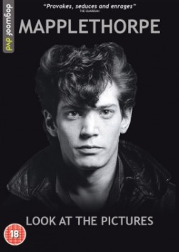 Mapplethorpe: Look At The Pictures (2016)