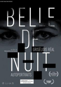 Belle de nuit – Grisélidis Réal, autoportraits (2016)