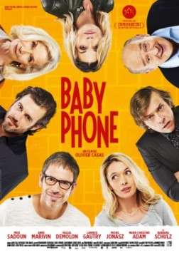 Baby Phone (2016)
