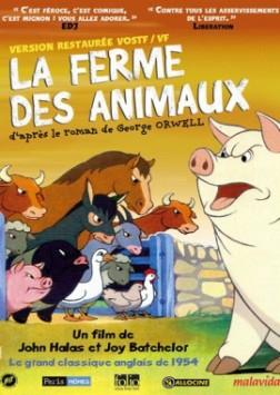 La Ferme des animaux (1954)