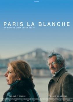 Paris la blanche (2017)