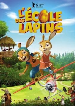 L'Ecole des lapins (2017)