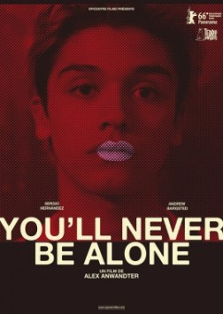 You will Never Be Alone (2016)