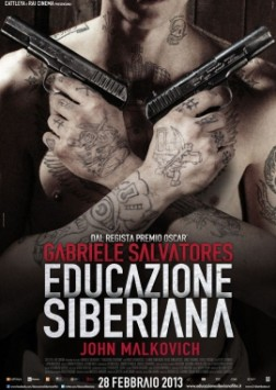 Clan of Violence (2013)