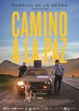 Camino a La Paz (2015)
