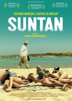 Suntan (2016)