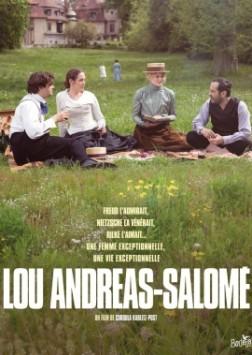 Lou Andreas-Salomé (2015)