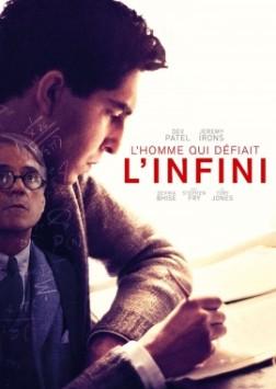 L'Homme qui défiait l'infini (2015)