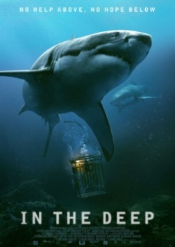 In the Deep (2017)
