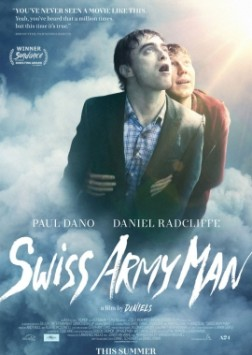 Swiss Army Man (2016)