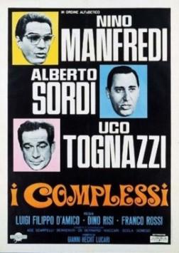 Les Complexés (1965)