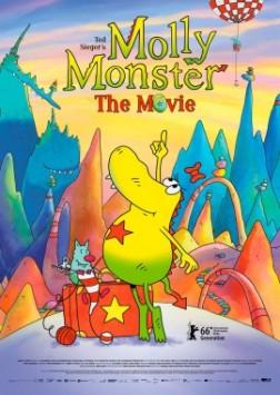 Molly Monster (2016)