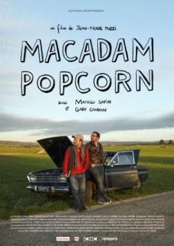 Macadam Popcorn (2017)