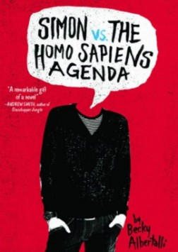 Simon Vs. The Homo Sapiens Agenda (2017)