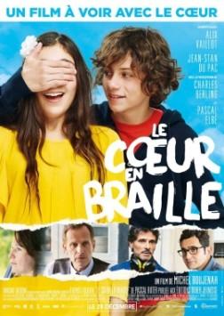 Le coeur en braille (2016)