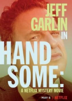 Handsome : Une comédie policière Netflix (2017)