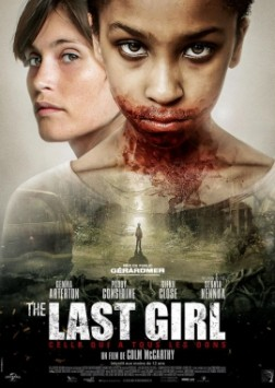 The Last Girl – Celle qui a tous les dons (2016)