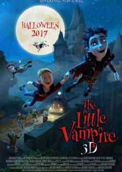 Le Petit vampire (2017)