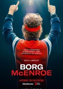 Borg Vs McEnroe (2018)
