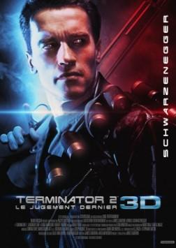 Terminator 2 : le Jugement Dernier 3D (1991)