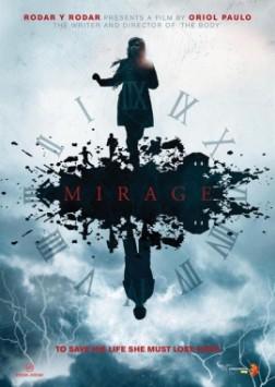 Mirage (2018)