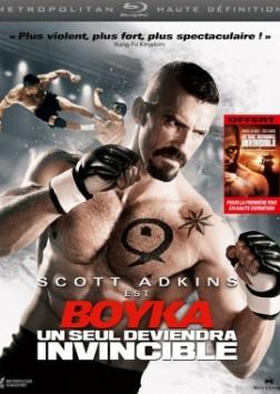 Un seul deviendra invincible - Boyka (2017)