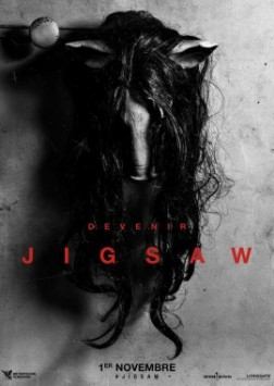 Saw 8: Legacy - Jigsaw (2018)