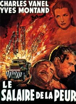 Le Salaire de la Peur (1952)