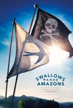 Swallows And Amazons (2016)