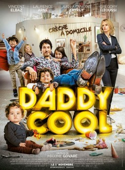 Daddy Cool (2018)
