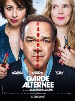 Garde alternée (2017)