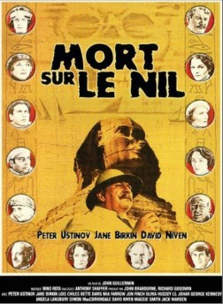 Mort sur le Nil (1978)