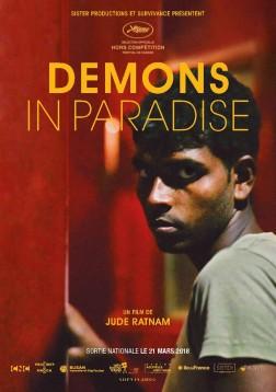 Demons in Paradise (2018)