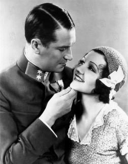 Le Lieutenant souriant (1931)