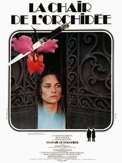 La chair de l'orchidée (1975)